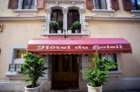 Hôtel du Soleil Image