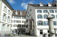 Hotel Hirschen Rapperswil-Jona Image