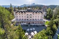 Romantik Hotel Schweizerhof Image