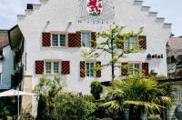 Hotel Murtenhof & Krone Image