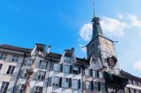 Hotel Roter Turm Image