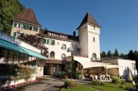 Hotel Schloss Ragaz Image