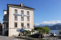 Seehof Hotel Du Lac Image