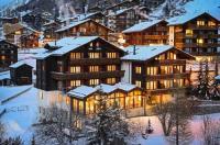 Hotel Dufour Alpin Superior Image