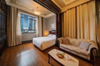 Hotel Artnouveau Image