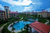 Golden Sojourn Resort Xing Long Image