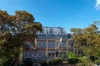 Malie Hotel Utrecht Image
