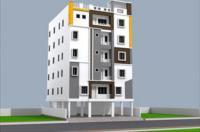 Sree Maithri Serviced Apartments Image