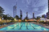 The Apartments- Dubai World Trade Centre Hotel Apartments Image