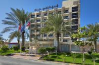 Ajman Beach Hotel Image