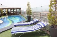 Sea View Hotel Dubai Image