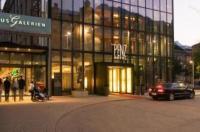 The PENZ Hotel Image