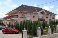 Kincsem Wellness Hotel Image