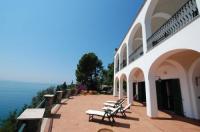 Locazione turistica Villa Cetara Image
