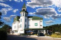 Hotel Zamak Inter Image