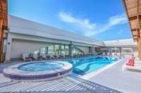 Al Maha Arjaan Hotel Apartment By Rotana Image