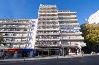 SANA Rex Hotel Image