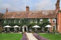 Mercure Farnham Bush Hotel Image