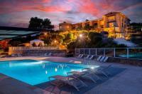 La Bastide De Tourtour Hotel & Spa Image
