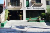 Hotel Steinhausen Image