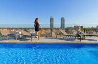 H10 Marina Barcelona Hotel Image