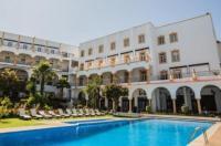 El Minzah Hotel Image