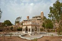 Sardar Samand Lake Palace Image