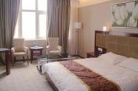 Taicang Jinglong Business Hotel Image