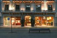 Acta Atrium Palace Image