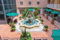 Namba Oriental Hotel Image