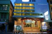 Aloha Hotel Hadyai Image