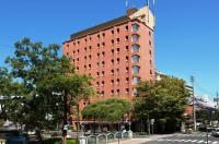 Central Hotel Okayama Image