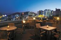 Ibis Ambassador Seoul Insadong Hotel Image