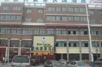 Greentree Inn Heze Juye Middle Qingnian Road Image