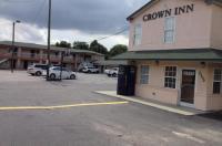 Crown Inn - Fayetteville Image