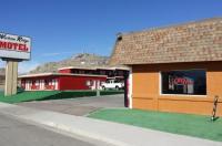 Western Ridge Motel Image