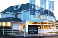 Fletcher Hotel-Restaurant Het Witte Huis Image