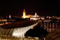 Hotel Palace Sevilla Image