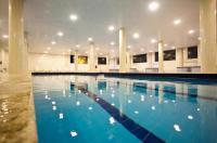Tropicanas Apart Hotel Image