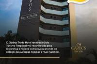 Garbos Hotel Image