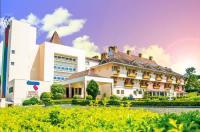 Thermas de Piratuba Park Hotel Image