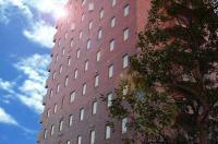 Center Hotel Narita Image