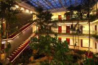 Hangzhou Jinxi Hotel Image