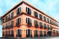 Hotel Marsella Image