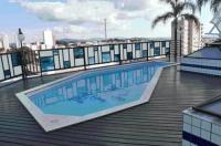 Hotel Plaza Inn Flat Residence Image