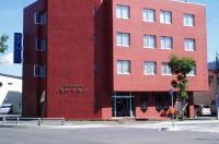Buisiness Hotel Motonakano Image