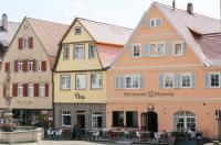 Romantik Hotel Friedrich von Schiller Image