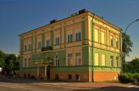 Hotel Jagiellonski Image