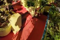 Brasileranza Hostel Image