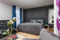 Hotel Ambassador-Berlin Grünau Image